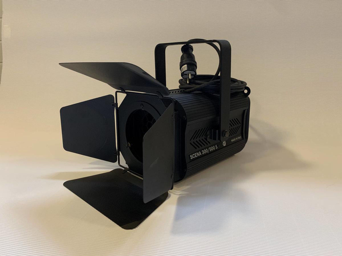 DTS Scena 300/500 MK2 FR Fresnel